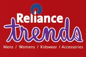 Durga Puja 2012 Offers at Reliance Trends in Odisha