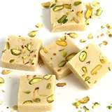 Banana Burfi Recipe