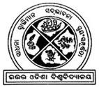 North Orissa University logo