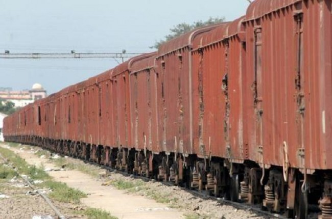 CCI agrees to Review Progress of Odisha Rail Project Every Quarter