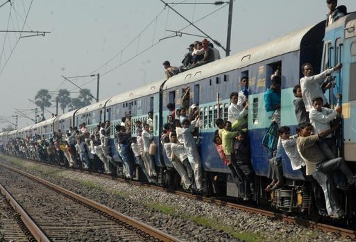 Special Trains and Timings for Ratha Yatra 2013