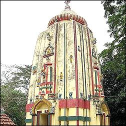 Biranchinarayan Temple