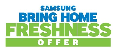 Samsung Offer