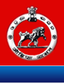 logo of Odisha