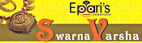 Epari Swarna Varsha Offer
