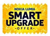 Nokia Lumia Smart Upgrade Offer on Durga Puja 2013