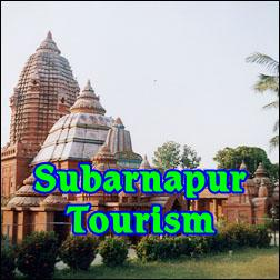 Tourist Spots in Subarnapur District