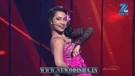 How to Vote Arundhati Garnaik From Odisha - DID Season 4