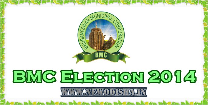 bmc election 2014