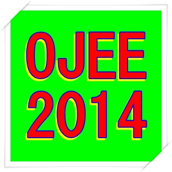 Download Odisha Jee OJEE 2014 Admit Card