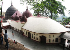 Kamakhya Temple by New Odisha