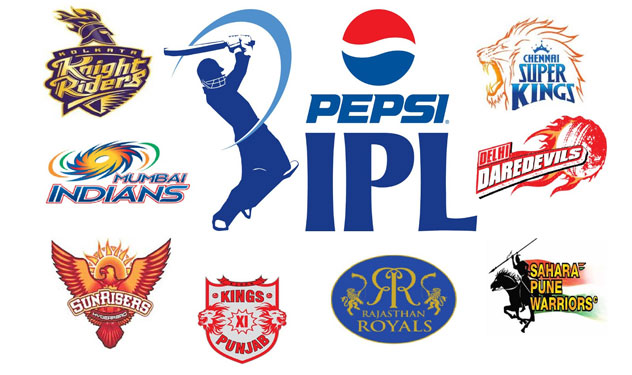 2014 Indian Premier League squads