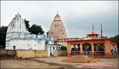 Pataneswari Temple of Balangir