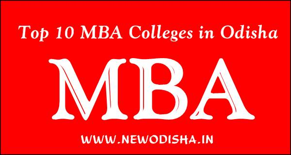 Top Ten MBA Colleges in Odisha
