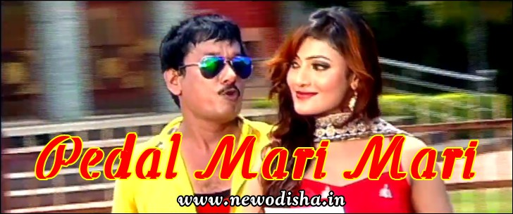 Pedel Mari Mari Odia Album Full Mp3 Song Download