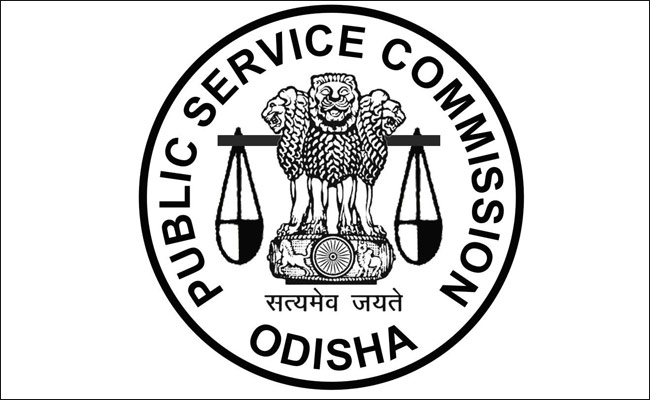 Odisha Civil Service Examination 2015