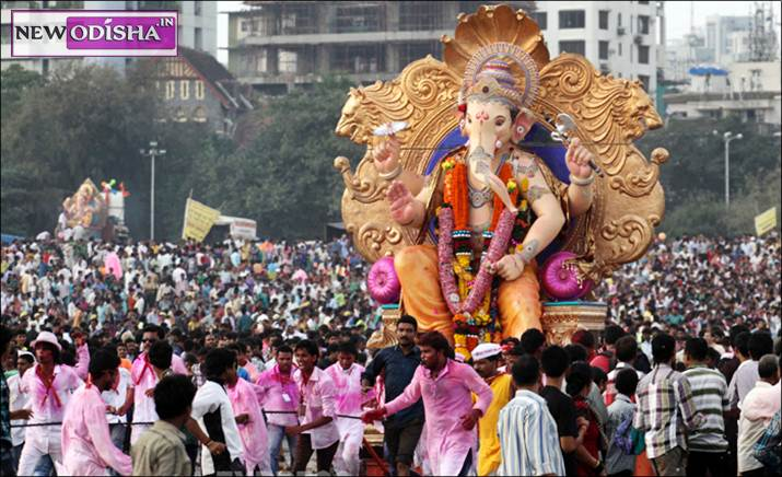 Ganesh Puja Bhasani Special Odia DJ Songs Collection
