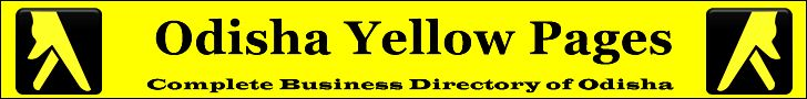 Odisha Yellow Pages