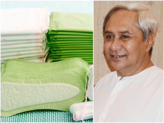 Odisha launches 'Khushi' to provide free sanitary napkins to girl students