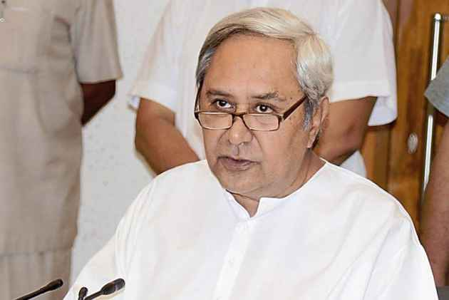 Mahanadi Water Dispute: Odisha CM Slams Centre For 'Bias'