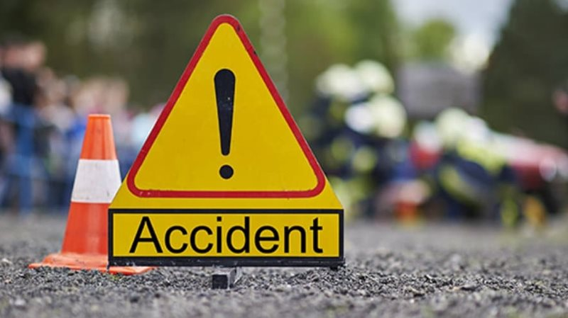 Three killed as speeding truck rams into bike in Mayurbhanj