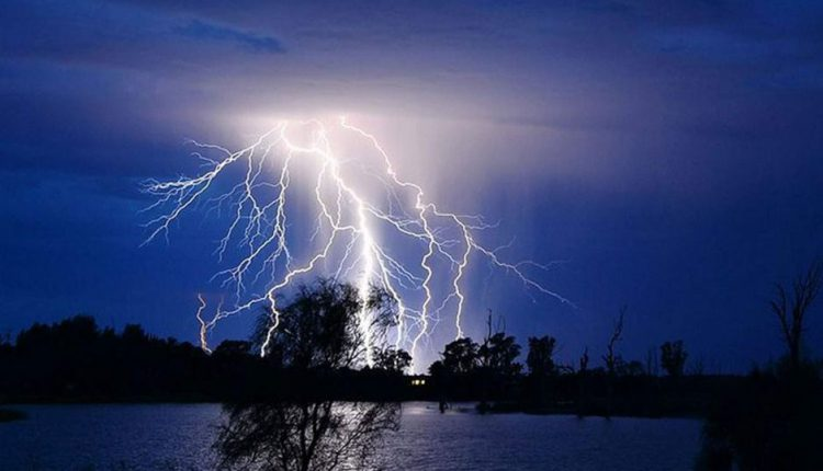 Thunderstorm and rainfall alert for 15 Odisha Districts
