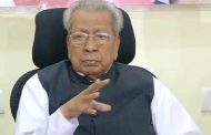 Odisha's Biswa Bhusan Harichandan new Governor of Andhra Pradesh