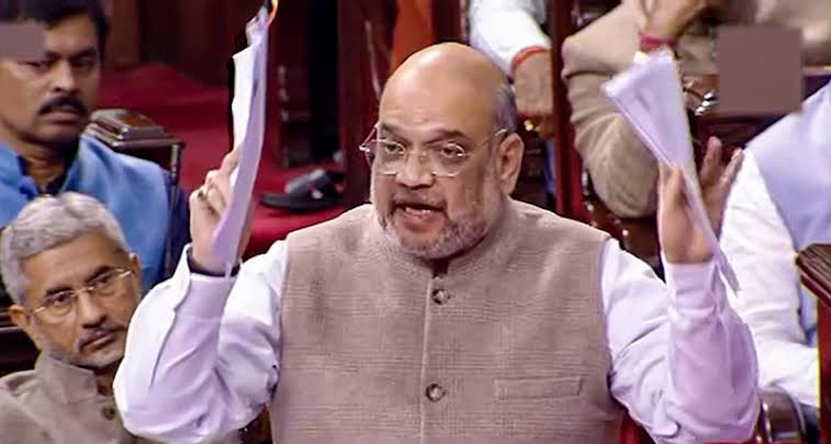 Rajya Sabha passes Citizenship (Amendment) Bill with 125 Ayes