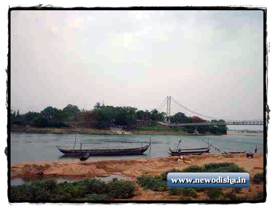 Anshupa Lake of Odisha