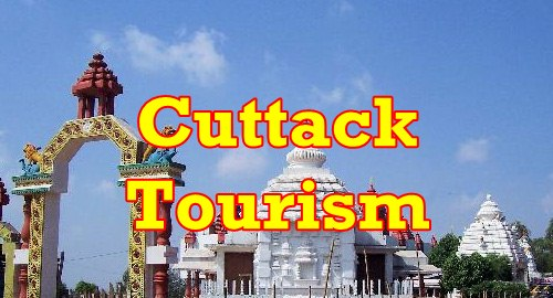 Famous Picnic Spots in Cuttack District of Odisha