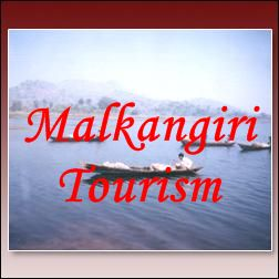 Tourist Places in Malkangiri District