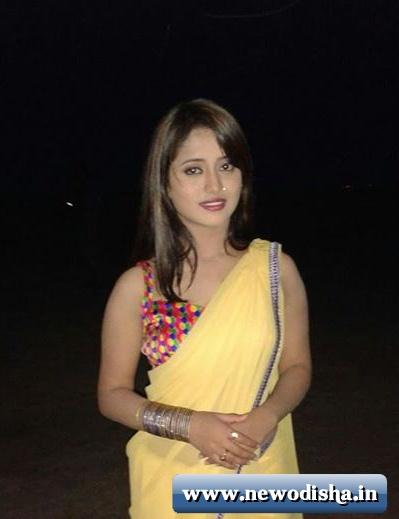 Interview with Elina Samantray on Focus Odisha Rokh thok