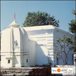 Bhagabati Temple of Subarnapur