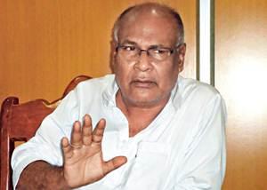 BJD MP and Ex-MLA Kalpataru Das is no More