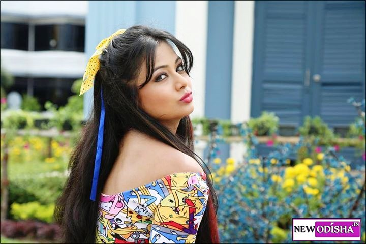 Archita Sahu Odia Actress Profile, Biography and Photos