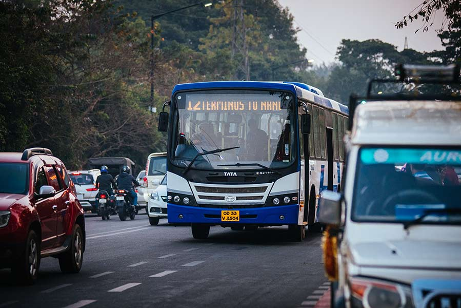 Capital Region Urban Transport reduces Mo Bus Fares