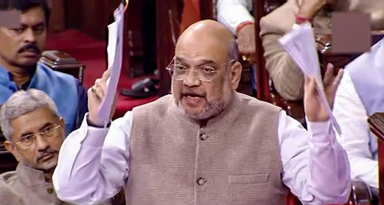 Rajya Sabha passes Citizenship (Amendment) Bill with 125 Ayes